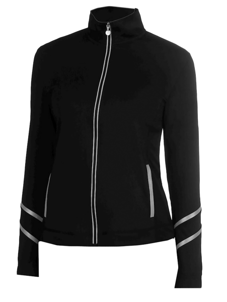 Jacket Nala - Black