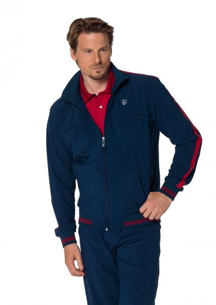 Jacket Jannis