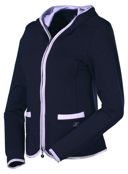 Jacket Jala - Eclipse Blue
