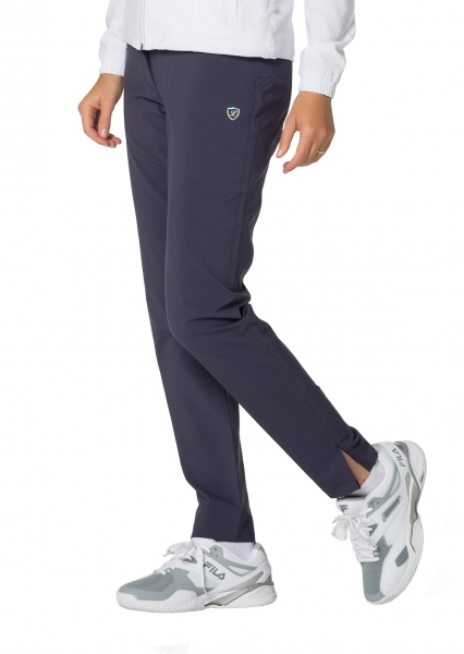 Longpant Lilly grisaille