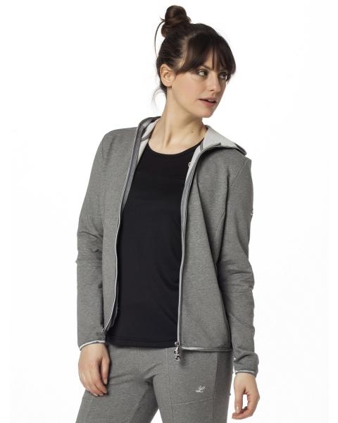 Sweatjacket Sona (with hood)