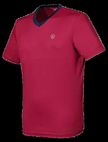 V-Neck-Shirt Club