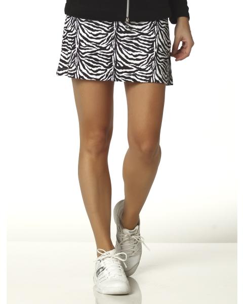 Skort Shirin Zebra