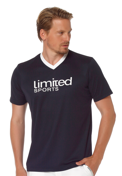 "Logo-Shirt ""Limited"""