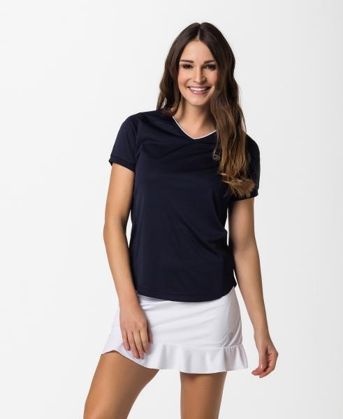 R-Shirt Ronja - eclipse blue